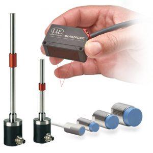 Eddy Current Sensor