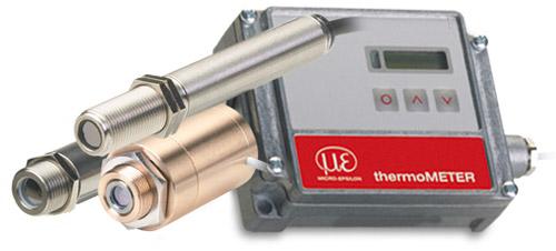 thermoMETER-Ct Micro Epsilon