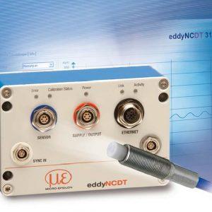 eddyNCDTSeries DT3100-SM
