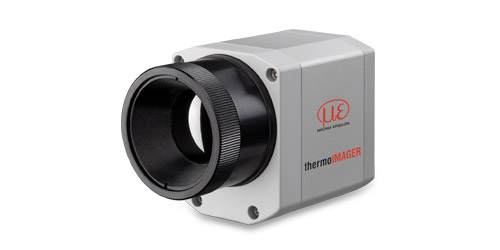 thermoIMAGER TIM 450 Light Weight